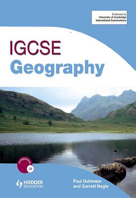 IGCSE Geography | Paul Guinness, Garrett Nagle | Hodder