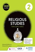 OCR Religious Studies A Level Year 2