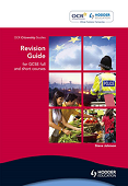 OCR Citizenship Studies Revision Guide for GCSE Short and Full Courses