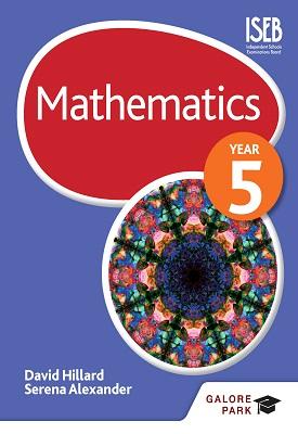 Mathematics Year 5 | Serena Alexander, David Hillard | Hodder
