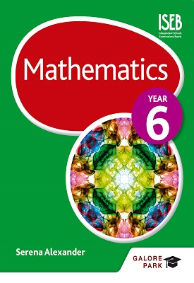 Mathematics Year 6 | Serena Alexander | Hodder