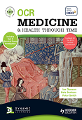 OCR Medicine and Health Through Time: An SHP Development Study