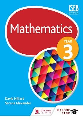 Mathematics Year 3 | David Hillard, Serena Alexander | Hodder