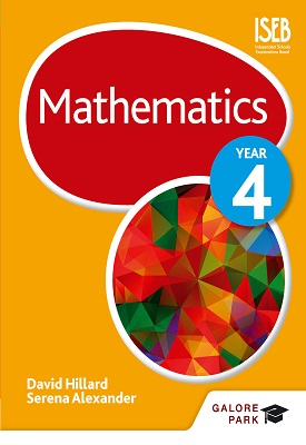 Mathematics Year 4 | David Hillard, Serena Alexander | Hodder