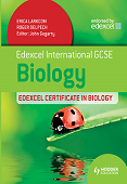 Edexcel International GCSE and Certificate Biology Student Book