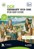 OCR Germany 1919-1945 for SHP GCSE