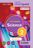 Cambridge Checkpoint Science Workbook 2