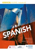 (Edexcel A level Spanish (includes AS