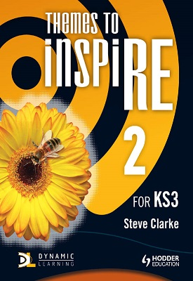 Themes to InspiRE for KS3 Pupil's Book 2 | Steve Clarke | Hodder