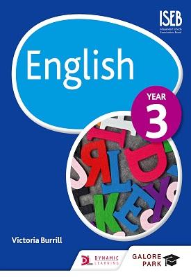 English Year 3 | Victoria Burill | Hodder