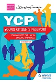Young Citizen's Passport Seventeenth Edition