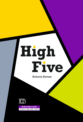 High Five - Student Book | Robert Revesz | Eric Cohen Books
