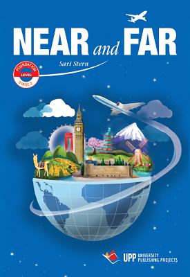 Near and Far Student's Book | Sari Stern | UPP