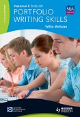 National 5 English: Portfolio Writing Skills